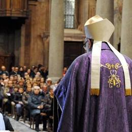 La Cei: «Messe e funerali  Riapriamo le chiese»