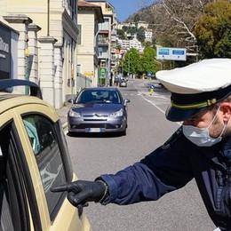 Coronavirus: aumentano  gli spostamenti in Lombardia