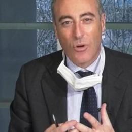 Coronavirus: il punto  di Regione Lombardia  «Lento ma costante miglioramento»