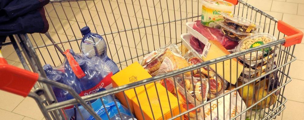 In Valchiavenna 181 domande per i buoni spesa
