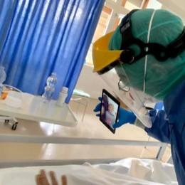 Sondalo, quando i medici  sono campioni anche di umanità
