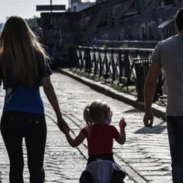 Italia: 6 famiglie su 10  temono la perdita del lavoro