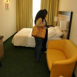 Il vademecum degli alberghi  Addio buffet e pulizia  rinforzata