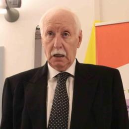 Addio Giovanni Trinca Colonel  «Il numero uno in assoluto»