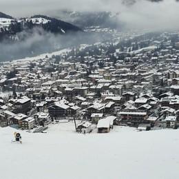Olimpiadi, adesso è ufficiale  Gare di scialpinismo a Bormio