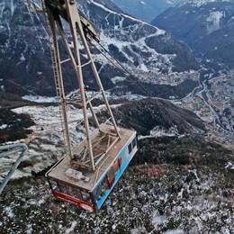 Impianti sci, la protesta  «I criteri per gli aiuti  penalizzano i più piccoli»