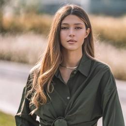 Natalia, star di Instagram   Un'autobiografia a 23 anni