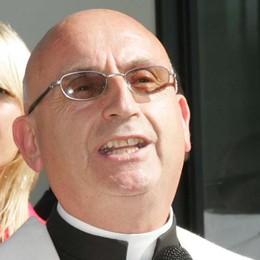 Don Attilio, dolore e ricordi  «Innamorato della Chiesa»