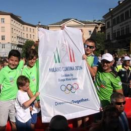 Olimpiadi, il tempo stringe  «Subito un commissario  e stop al codice appalti»