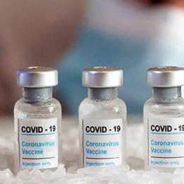 Covid: positività in calo  A Como 6 nuovi casi,  1 a Sondrio, zero a Lecco