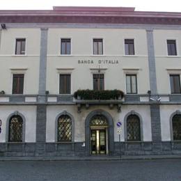 Galleria d'arte  nella ex Bankitalia  «Si chiamerà Vaga»
