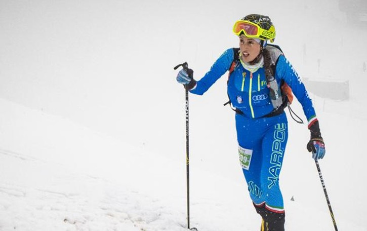 Scialpinismo sport olimpico  L'esordio nel 2026 a Milano-Cortina