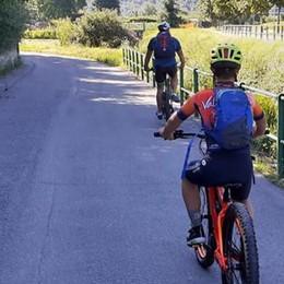 """""""Train & bike""""  Biglietti speciali  per la Valtellina"""