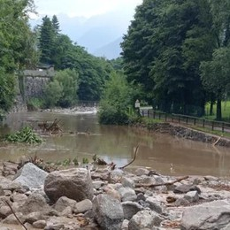 Trussoni: «Basta polemiche   Le valli sono state pulite di recente»
