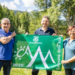 La svolta green   fa bene al turismo