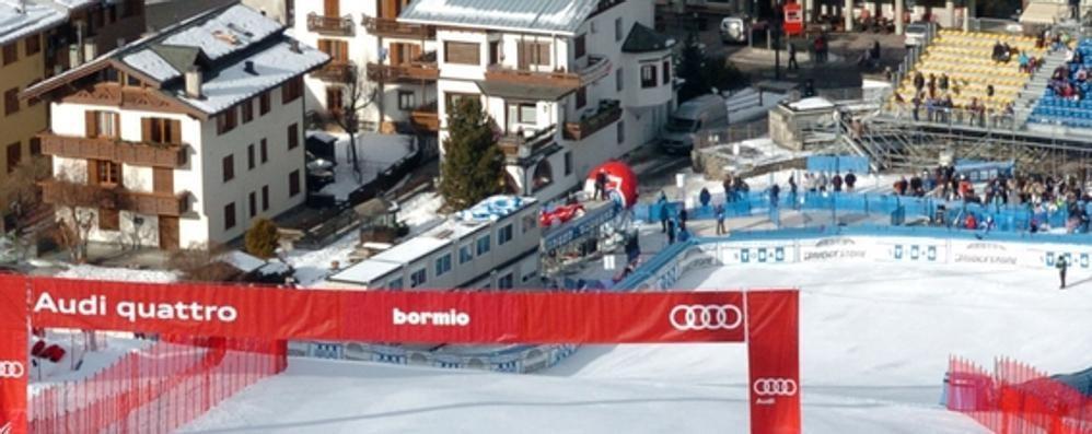 «Olimpiadi, lo sci alpino  rimane a Bormio  Scialpinismo? È un testa a testa»