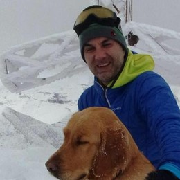 Morti due alpinisti   ai piedi del Badile