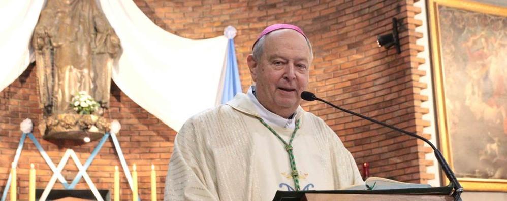 Trasferimenti dei sacerdoti  Nessuna parrocchia vacante  A Ponte arriva don Margnelli