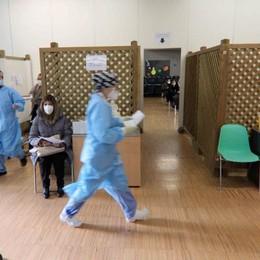 Antinfluenzale  e anti Covid  In una volta sola