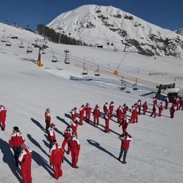 Scuole e maestri di sci  Ecco gli indennizzi  per la stagione saltata
