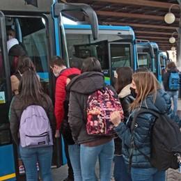 Trasporto degli studenti,   ci sono le prime soluzioni